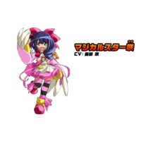 Image of Magical Star Saki