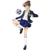 Image of Itsuki Maeda