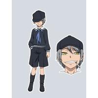 Image of Yuuhi Shinatsuhiko