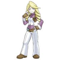Profile Picture for Aria