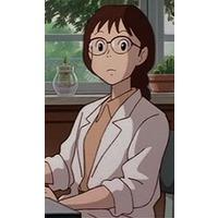 Image of Miss Kosaka