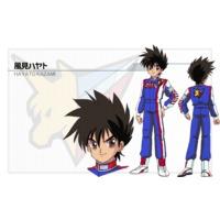 Profile Picture for Hayato Kazami