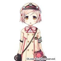 Profile Picture for Reina