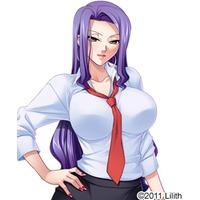 Image of Reiko Fuyuno