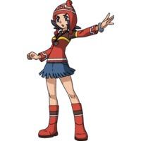 Image of Carlita