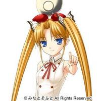 Image of Miyu Kuonji