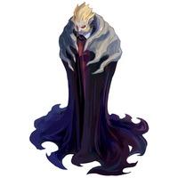 Image of Overlord Zenon