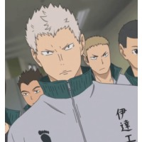 Image of Takanobu Aone