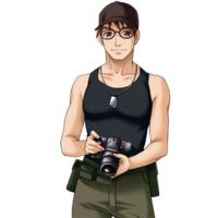 Image of Jirou Tomitake