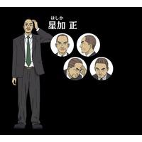 Profile Picture for Masa Hoshika