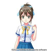 Image of Yamame Hiiragi