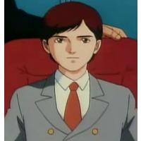 Image of Genichiro Kuryu