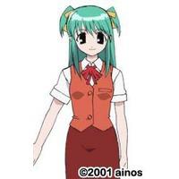 Image of Mai Mizuki