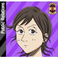 Profile Picture for Yuri Nagata