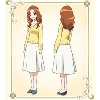 Image of Naoko Yamabuki
