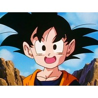 Image of Goten