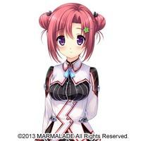 Image of Ria Katsuragi