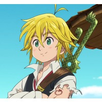 Profile Picture for Meliodas