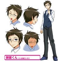 Profile Picture for Misono-kun