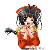 Image of Aya Sakamoto