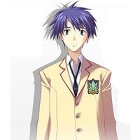 Image of Takumi Nishijou