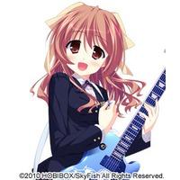 Profile Picture for Kanade Matsuoka