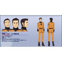 Image of Hajime Hirata