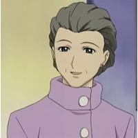 Image of Seiko Kasuga