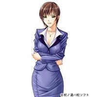 Image of Hitomi Yamabuki