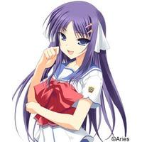 Image of Ayaka Nanahara