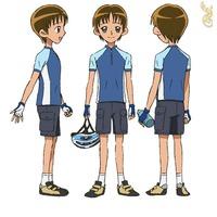 Image of Yuuki Hayashi