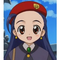 Image of Yucie