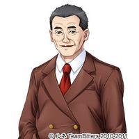 Image of Juzo Kanda