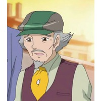 Image of Heizou Kasugano