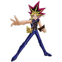 Image of Dark Yugi