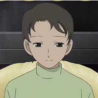 Image of Sakura's Mother