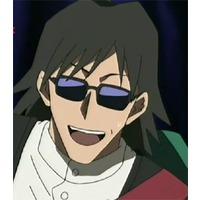 Image of Kamashiro