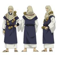 Image of Shamon