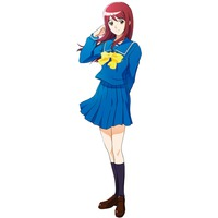 Image of Yu Satsuki