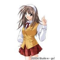 Image of Seri Oosu