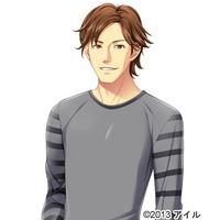 Image of Mitsuru Iwato
