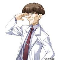 Image of Ryuichiro Hiratsuka