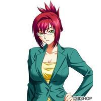 Profile Picture for Eriko Midou