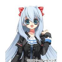 Image of Ashe