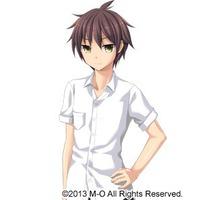 Image of Hayato Honda