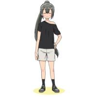 Image of Kiruka Ushirode