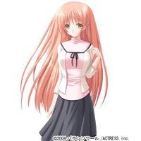 Image of Haruka Amamiya
