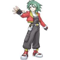 Image of Spenser