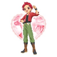 Image of Retsu Akagi