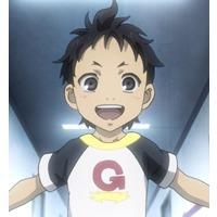 Image of Ganta Igarashi (young)
